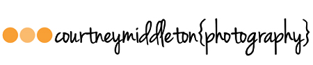 Courtney Middleton Photography logo